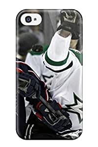 dallas stars texas (34) NHL Sports & Colleges fashionable iPhone 4/4s cases 4320279K993817052