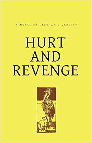 Hurt and Revenge