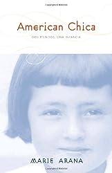 American Chica (Spanish Language edition) (Spanish Edition)
