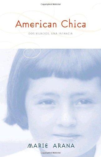 American Chica (Spanish Language edition) (Spanish Edition) by Brand: Random House Espanol