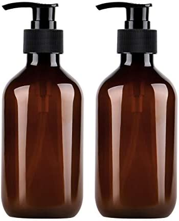 Yebeauty Shampoo Refillable Conditioner Dispenser product image