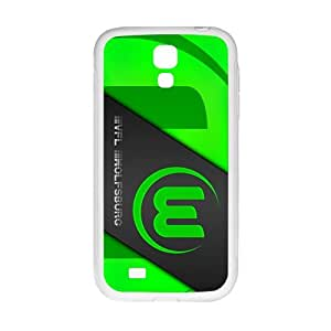 HDSAO Bundesliga Pattern Hight Quality Protective Case for Samsung Galaxy S4