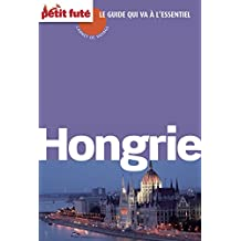 Hongrie 2015/2016 Carnet Petit Futé (Carnet de voyage)