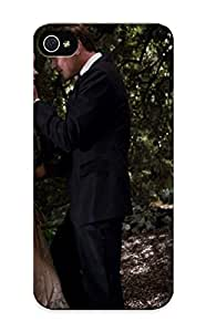 Hot Great Gatsby First Grade Tpu Phone Case For Iphone 5/5s Case Cover