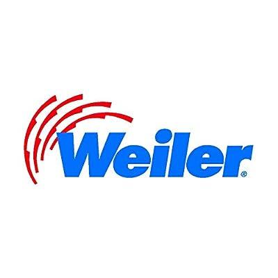 WEILER 3/8IN Power Tube Brush .006IN Steel Wire (21232) (10/Each)