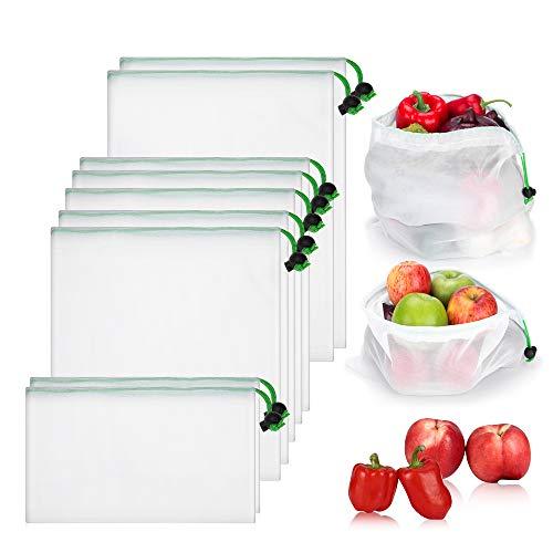 Bestselling Reusable Grocery Bags