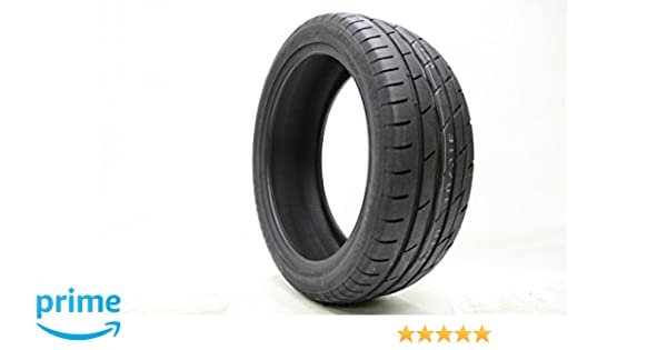 275//40R17 98W Firestone Firehawk Indy 500 Performance Radial Tire