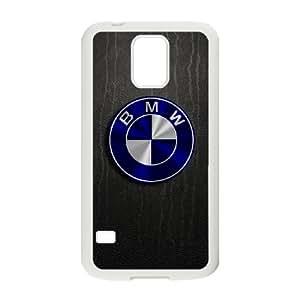 Samsung Galaxy S5 Phone Case for Classic Theme BMW Logo pattern design GCTBMWL978152