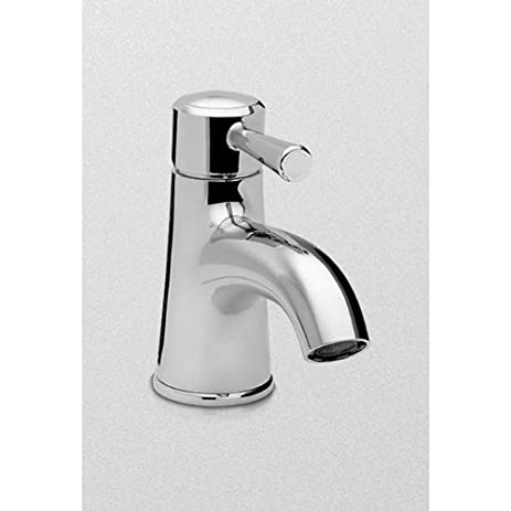 Toto TL210SD#BN Silas Single-Handle Lavatory Faucet, Brushed ...