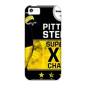 New Pittsburgh Steelers Cases Compatible With Iphone 5c