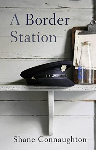 book cover of A Border Station