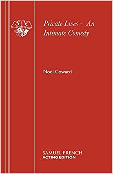 Book Private Lives: An Intimate Comedy by No??l Coward (2015-03-20)