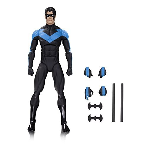DC Collectibles JUN168027 Figurine de Nightwing