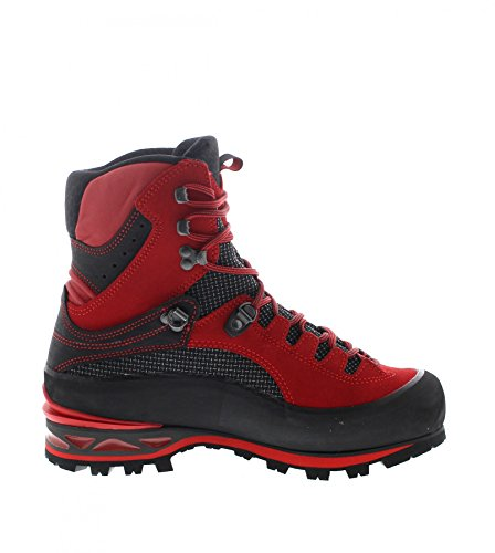 GTX bright red II Friction Hanwag wnxaff