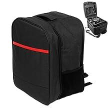 Elat Park YUNEEC TYPHOON H H480 RC Drone Hard Shell Backpack Waterproof Shoulder Bag case