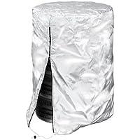 Lampa 40827 Bandentas M, robuuste bandenbescherming, waterdichte beschermhoes, bandenopslag met ritssluiting, bandenzak…