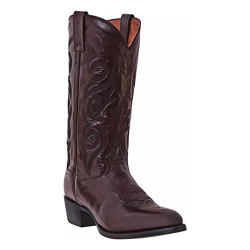 Cherry Mens Boots - 7