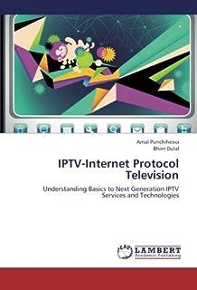 IPTV: La televisión por internet (Tecnología): Amazon.es: Boronat Seguí, Fernando, García Pineda, Miguel, Lloret Mauri, Jaime: Libros