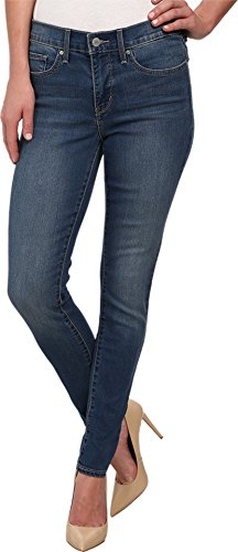 Levis 512 Perfectly Slimming Jeans - 8