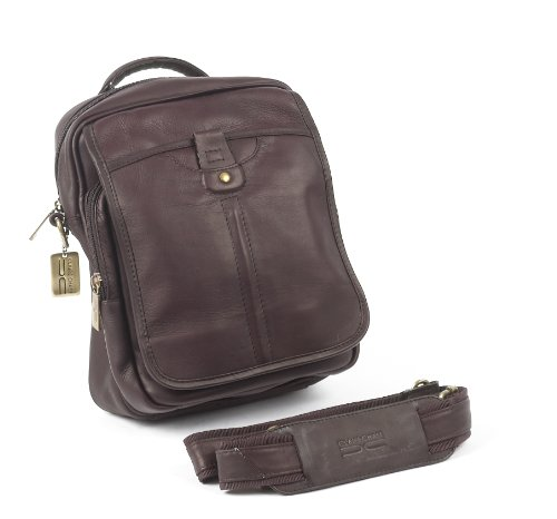 claire-chase-classic-man-bag-cafe-one-size