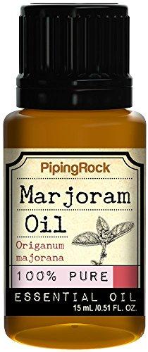 Marjoram Essential Oil 1/2 oz (15 ml) 100% Pure -Therapeutic Grade