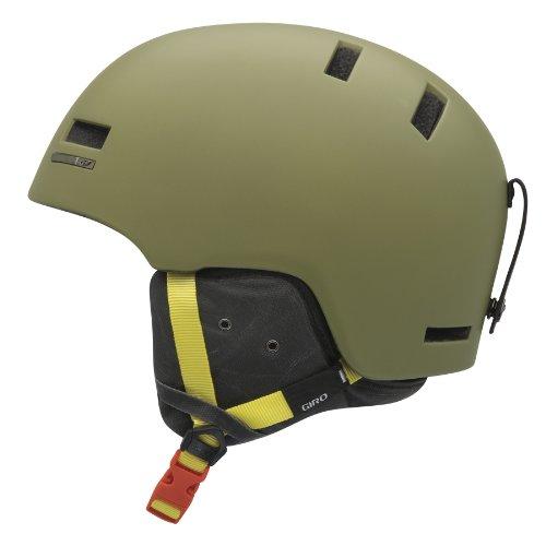 Shiv Snow (Giro Shiv 2 Snow Helmet (Matte Loden, Small))