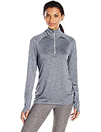 Women's Inspire Half Zip Top Pullover