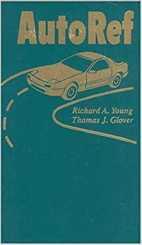 Book AutoRef by Richard A. Young (2003-10-01)