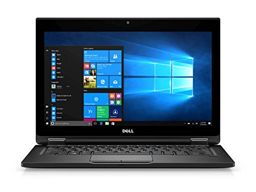 Dell Latitude 5289 2-in-1 FHD 12.5