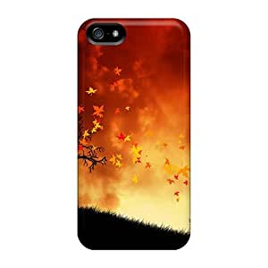 Hot Ycb33341IZBc Cases Covers Protector For Iphone 5/5s- Hot Wind