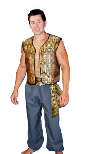 Sultan Costume One-Size -