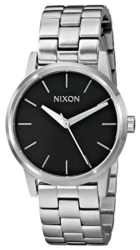 Nixon Women's A361000 Small Kensington Watch