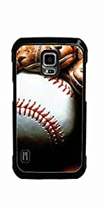 MLB Baseball Hard Case for Samsung Galaxy S5 Active