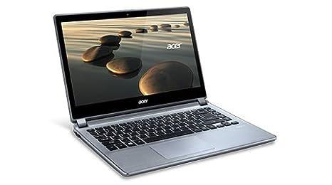 Acer Aspire 481P-53336G52aii - Ordenador portátil (Portátil, Plata, Concha, i5