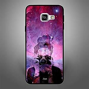 Samsung Galaxy A5 2016 Photo Queen