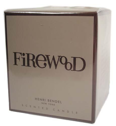 Bath & Body Works Henri Bendel New York Firewood Scented Candle ()