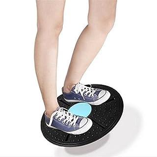 Bazaar ABS 360 gradi di rotazione del corpo massaggio Balance Board casa Materiali da costruzione massaggio piastra torsione del piede fisico Big Bazaar