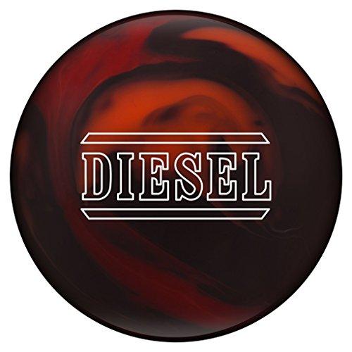 Hammer-Diesel-BlackRedOrange-Bowling-Balls-BlackRedOrange-14-lb