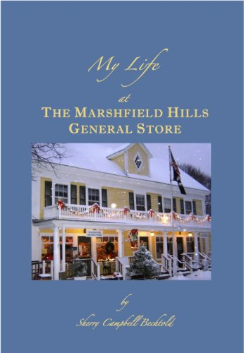My Life at the Marshfield Hills General - The Hours Store Shore