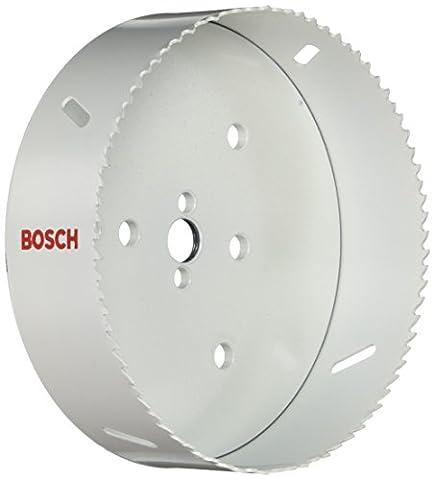 Bosch HB600 6 In. Bi-Metal Hole Saw (Hole Saw Bosch An02)