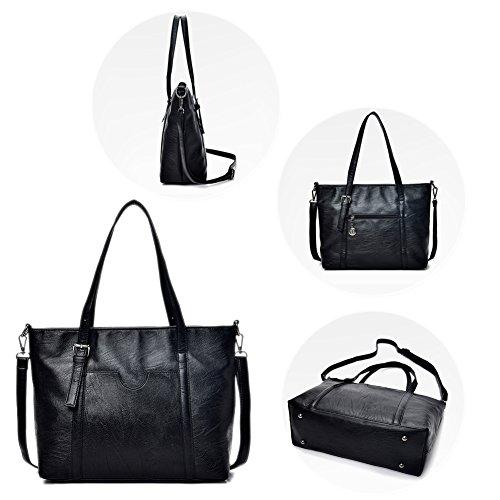 Black G Bag Backpack Maroon Women averil 77HwF6
