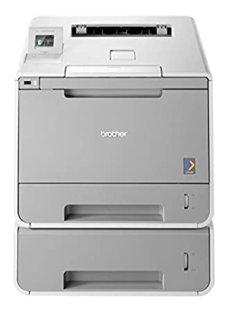 Brother HL9200CDWT - Impresora láser color: Brother: Amazon.es ...
