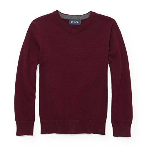 Knit Boys Sweater - 6