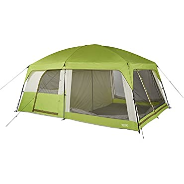 Wenzel Eldorado 10-Person Family Camping Tent (7363217)