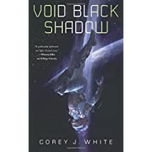 Void Black Shadow (The Voidwitch Saga)