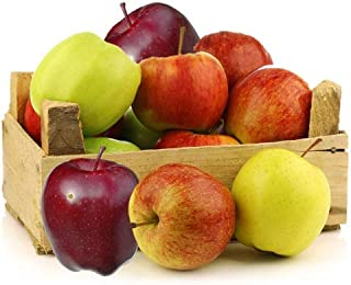 product image for Apple Fruit Basket from Organic Mountain (One Dozen (12))