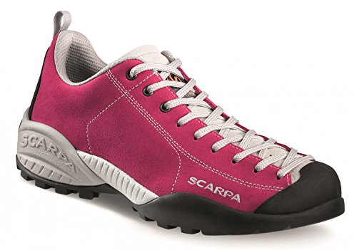 Damen Pink Passion Scarpa Mojito 32605 pink Sportschuhe Pink 250749 6BB7wqT