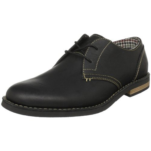 Original Wayney Oxford Chaussure Penguin Mens Noir