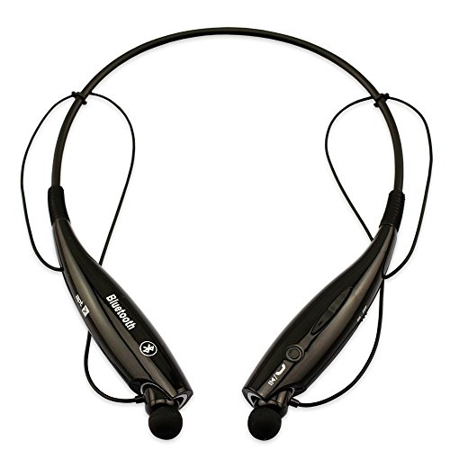 Generic Wireless Bluetooth Headphone Neckband