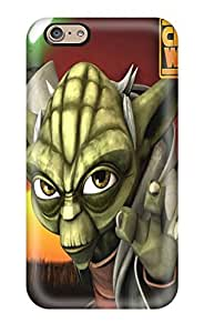 Fashionable HYIcgIZ313OgZKM Iphone 6 Case Cover For Star Wars Clone Wars Protective Case